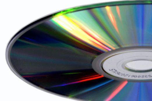 cd-skivan 1995